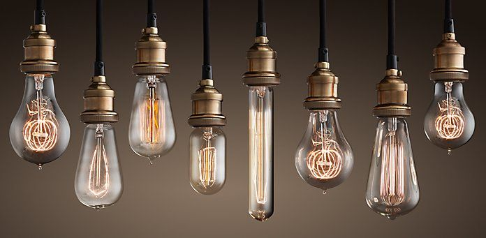 Lightbulbs | Restoration Hardware