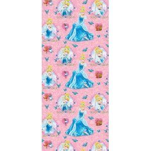 Disney hercegnős tapéta