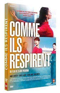 Concours Comme ils respirent : gagnez 5 DVD du film