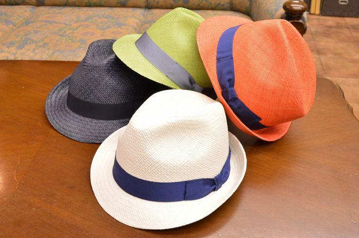 「Tesi テシ、テイジ」Genuine Panama (エクアドル産本パナマ)Center Dent(センターデント)、デザインハイチロル ss-mi322 78-18474:トミヤ帽子店