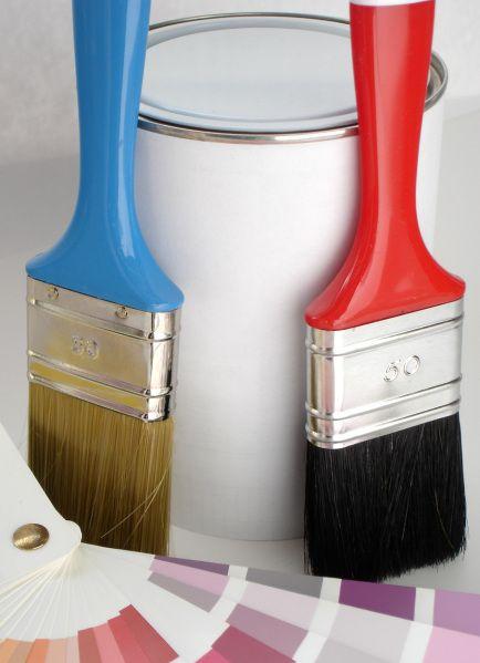 Фото отсюда: Перевод статьи отсюда: Как сделать натуральные экологичные краски? Большинство коммерческих красок основаны на продуктах нефтехимии, и содержат в себе много токсичных веществ, которы…