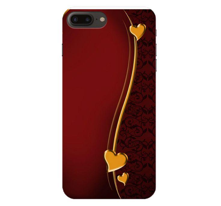 iPhone 7 Plus Case iPhone 7s Plus Case Mixed Design by DPOWER CASE 4146 #UnbrandedGeneric