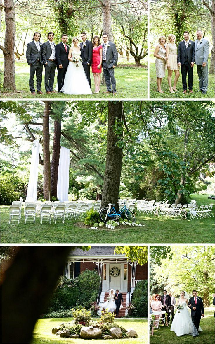 Chelsea and Adam – Wedding at Kurtz Orchards – Gracewood Estates, Niagara-on-the-Lake » Face Photography – Toronto Wedding Photography Speci...
