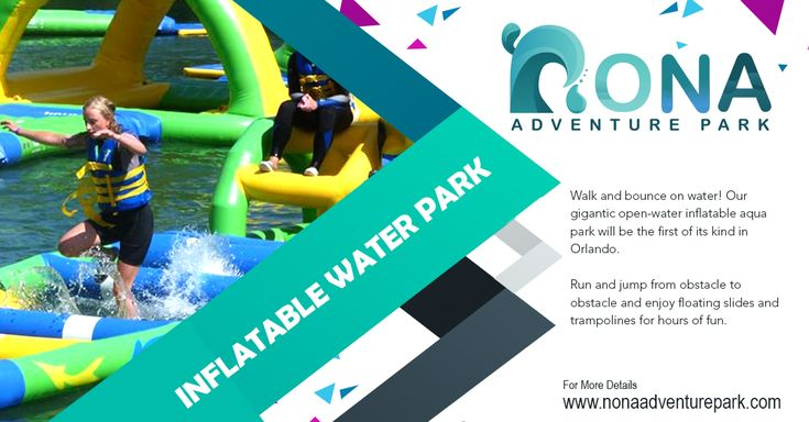 Walk and bounce on water! Our gigantic open-water inflatable aqua park will be first of its kind in Orlando! #NonaAdventurePark #Waterpark #Inflatable #Wakeboarding #Adventure #Discover #FamilyFun #Vacations #Getaway #outdoors #NonaLake #ultimatefun #lifeofadventures #rockclimbing #climbingthewall #livinglife #food #snack #foodlover #extreme #extremesports #thrills