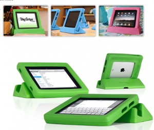 6 Great iPad Cases for Kids, Because Drops Are Inevitable via Autism Plugged In