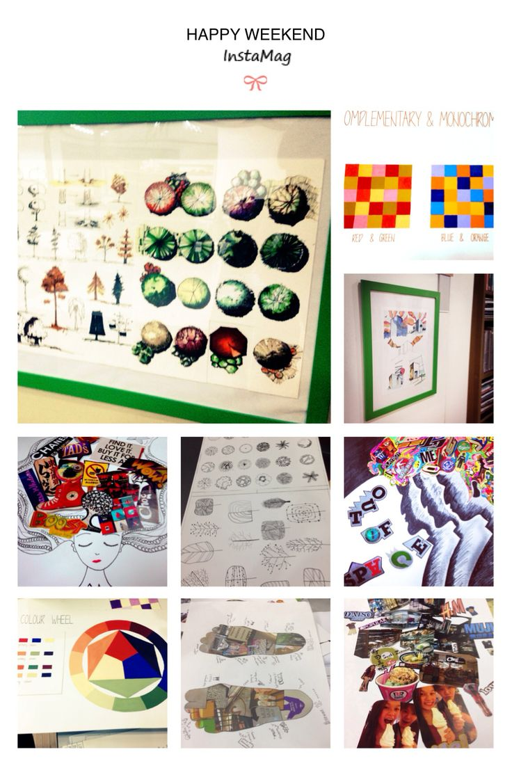 Graphic Design Student In Erican College Malaysia Kuala Lumpur Drawing Collage Mathan 2023