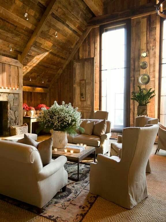 25+ Best Ideas About Rustic Elegant Home On Pinterest