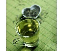 Зеленый чай и болезнь щитовидной железы