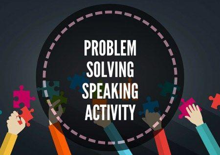 PROBLEM-SOLVING-SPEAKING-ACTIVITY
