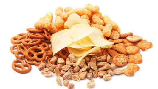 New government snack food standards for schools #green #sustainability #rmogreen