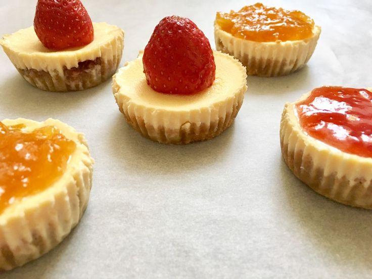 Másodsorban a mini étel cuki, vonzza a gyerekeket. Harmadrészt pedig könnyen variálható ez a finom kis tortácska!