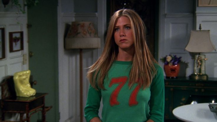 Pin by Isabel Gonzalez on FRIENDS season 6 (With images ...