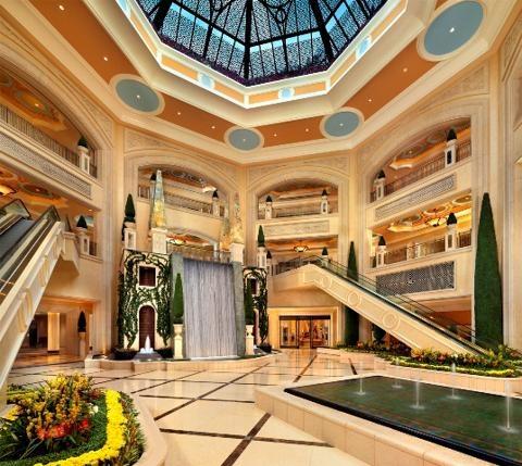 Palazzo, Las Vegas, NV #hotels #casino