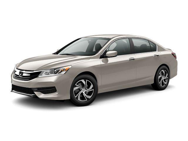 New 2016 Honda Accord LX For Sale in Greensboro NC |