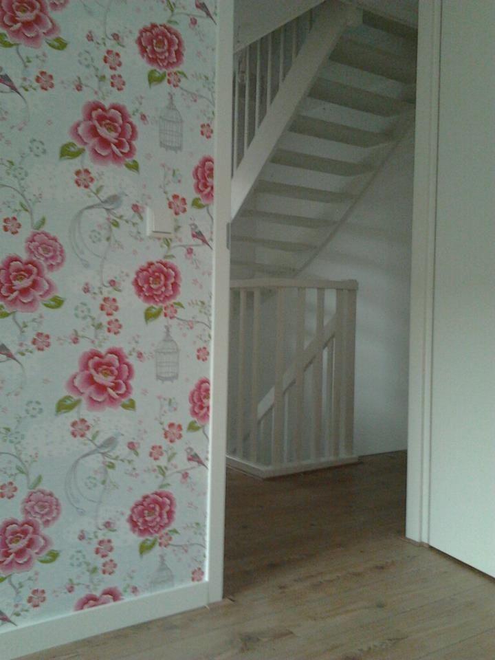 Pip wallpaper girls bedroom