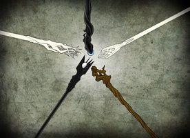 Saruman - Grimoire 7db3bbdc857edd19026cda199bc4c585--wizard-staff-the-wizard
