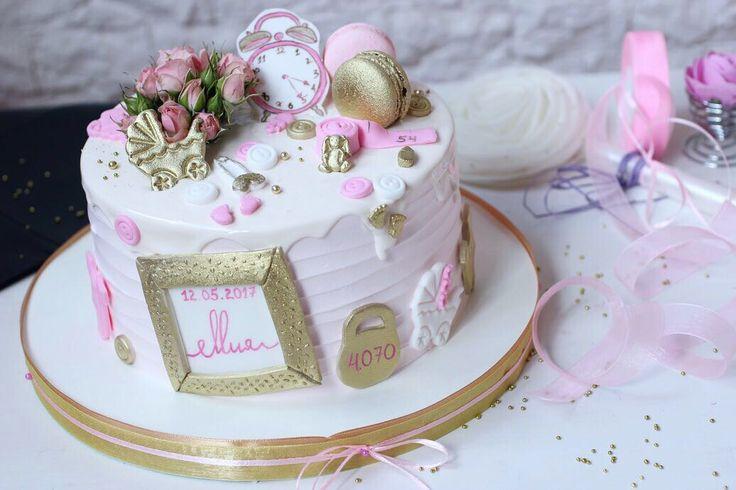 New New NewВсеми любимые тортики для малышей в новой интерпретации Самые маленькие и такие милые детали делают его по настоящему ми-ми-ми...✨✨