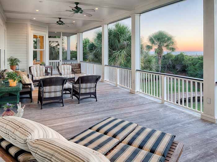 517 best porch love images on pinterest home porch for Large screens for porches