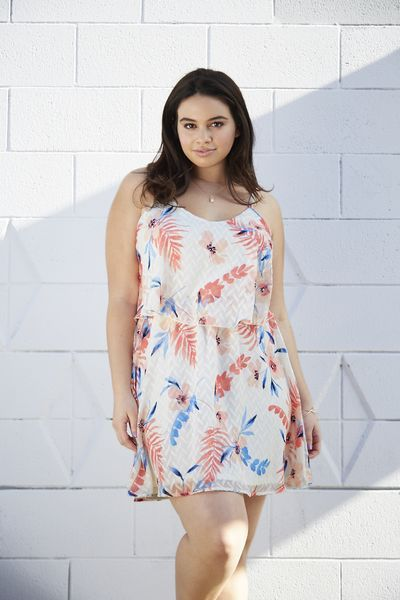 Charlotte Russe Launches a Plus-Size Line - Racked