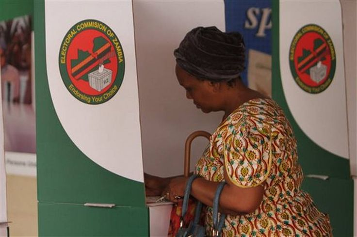 27th Jan: In partnership with MISA Zambia, MMA released a report around the Zambian by-election media coverage