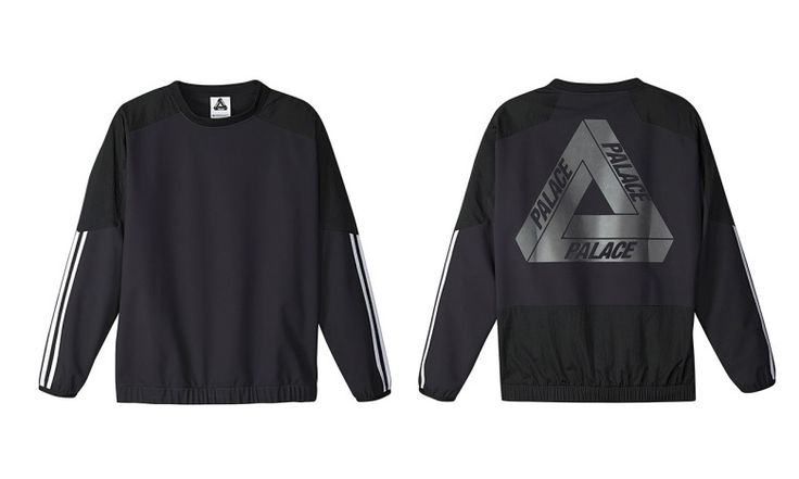 Palace Skateboards x adidas Originals 2015 Spring/Summer Collection