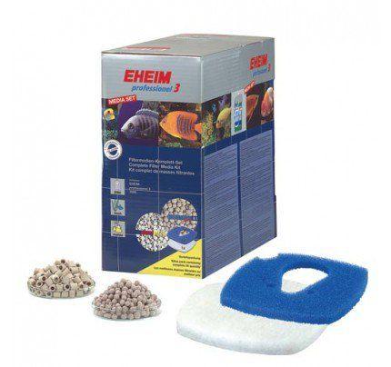 Eheim Complete Filter Media Kit for 2080