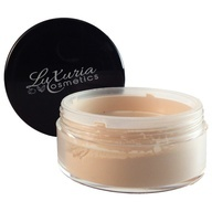 Mineral Finishing Powder - Luxuria Cosmetics http://bit.ly/13vqR9l