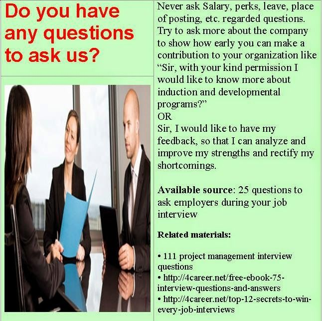 Resume Questions To Ask. interview questions for a supervisor ...