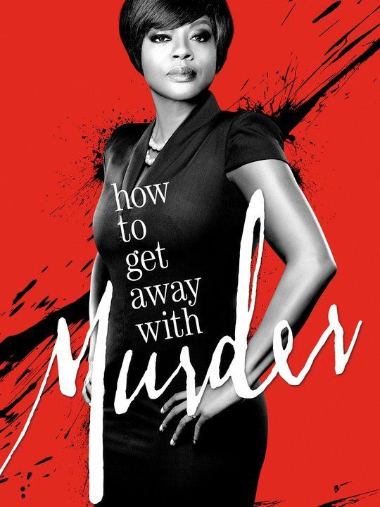 How to Get Away With Murder is the latest from Shondaland (Grey's Anatomy, Scandal) and stars Viola Davis.