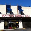 Van Nuys German Deli