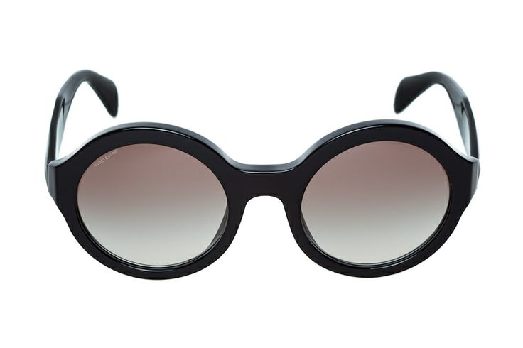 Prada. Sunglasses 2014.