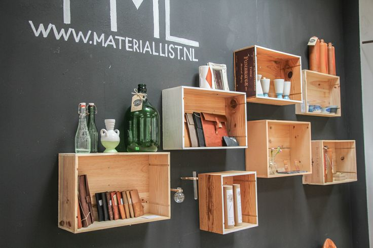 The Material List