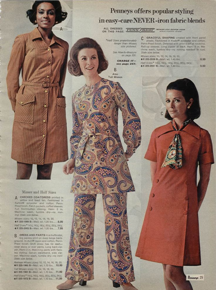 Penneys Christmas catalogue, 1970, page 29