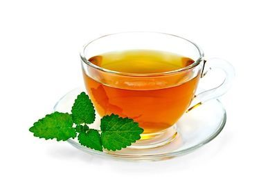 "Lemon Balm tea - Lemon balm tea has been called the ""Elixir of Life"" due to its incredible anti-viral, anti-bacterial, digestive, and sedative properties. Incredibly, it also has high levels of antioxidants which substantially increases its ability to heal and work effectively. Lemon Balm contains a compound called terpene which has the ability to help relieve anxiety, stress, hypertension, depression, high blood pressure, muscle spasms, heart palpitations, tension headaches, circulatory…"
