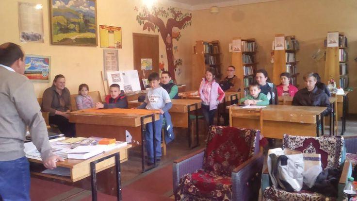 Бібліотека-філія смт.Вилок: Великдень: історія виникнення свята