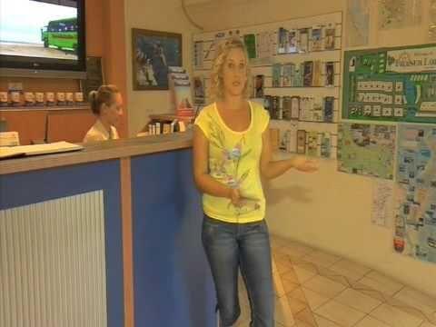Fraser Lodge Holiday Park - Queensland Weekender TV Feature