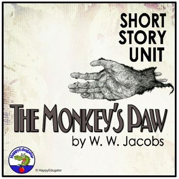 "reader s response of the story of the monkey s paw A story like ""the monkey's paw"" could certainly have been effective at the time of original publication if the mood were set with a description of a bright, sunny, cloudless day, but that would not retain quite the same power to invoke in the reader a deep expectation of doom."