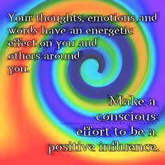 Awareness Is the Key to PowerThinking
