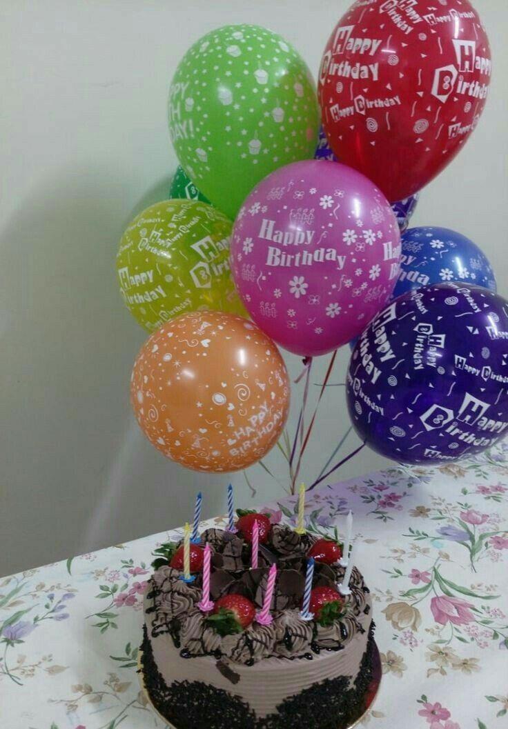 Juli Adli Kullanicinin Happy Birthday Panosundaki Pin Dogum Gunu Surprizler Dogum Gunu Kutlamalari Dogumgunu Pastalari