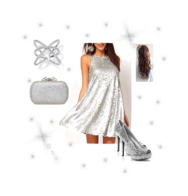 """Untitled #18"" by thea-graf-halgrimsen on Polyvore"