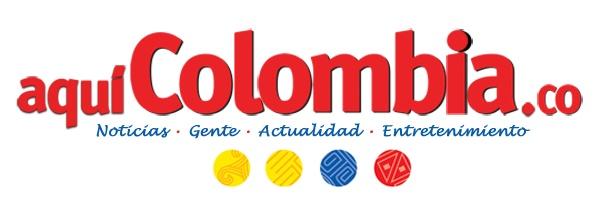 """Sección """"Orgullo Colombiano"""""""