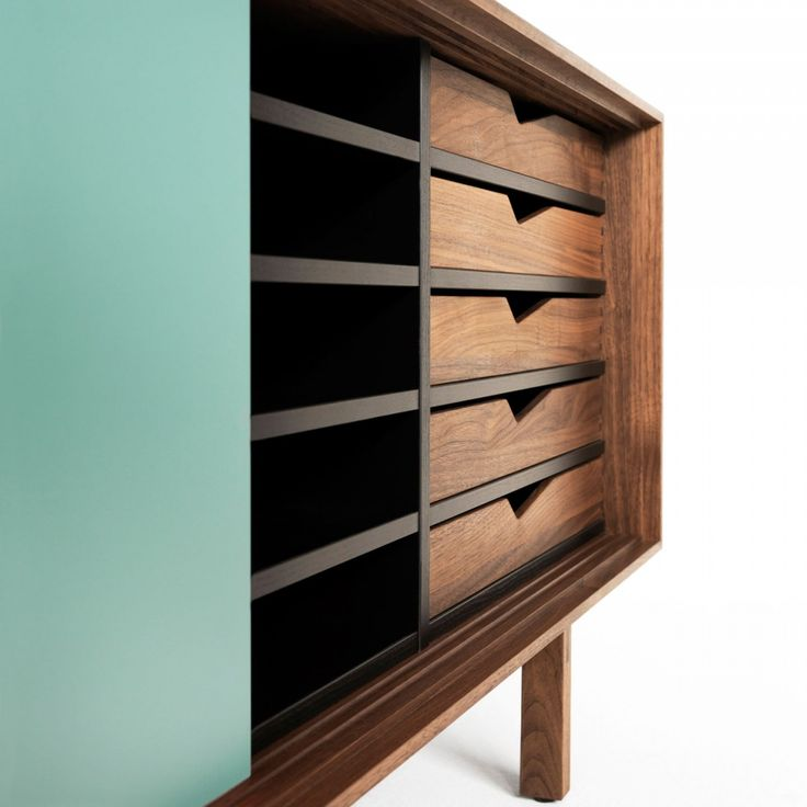 Bykato Sideboard - Storage - Furniture