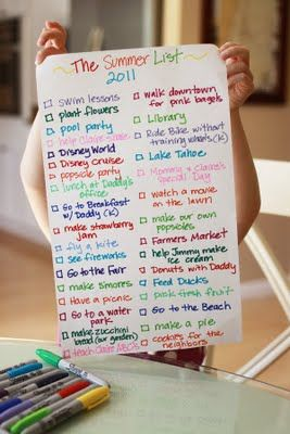 things to do in the summer with friends - Google Search