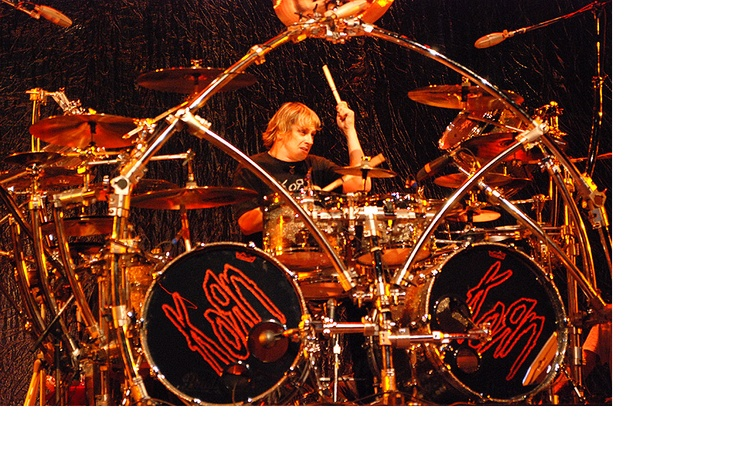 Ray luzier, big shoes to fill