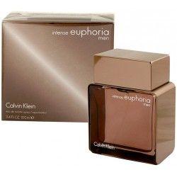 Calvin Klein Euphoria Intense NEW EDT 50ml Férfi parfüm Calvin Klein