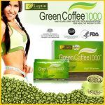 Jual Green Coffee 1000 Asli