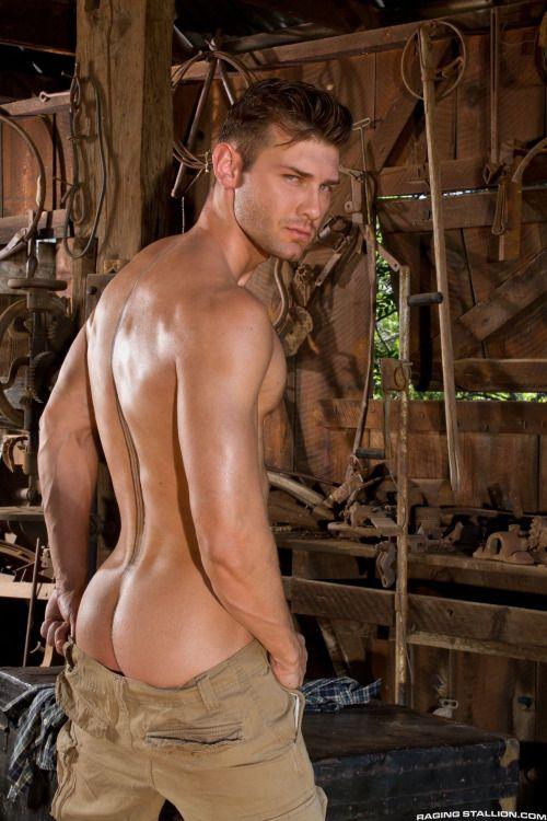 public nude haus sandersfeld