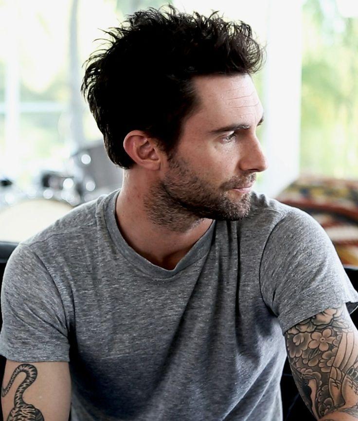 1000+ Images About Adam Levine \♥/ Team Adam On Pinterest