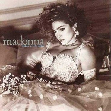 Madonna  I will never tire of her music