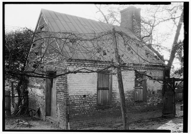- Mulberry Place, Tanyard Swamp vicinity, Bowling Green, Caroline County, VA